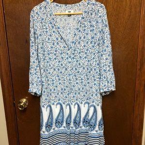 Old navy shift dress